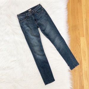 MOTHER Jeans - Mother | The Muse Skinny Jeans